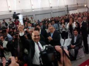 Manzur revelará su gabinete tras las presidenciales