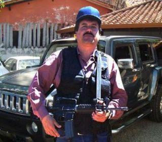 Polémica por un alerta en La Rioja sobre la presencia del Chapo Guzmán