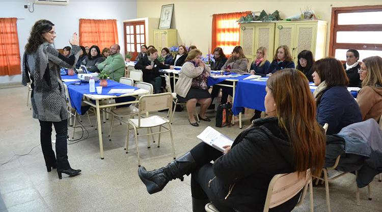 """Tucumán se prepara para la evaluación nacional """"Aprender"""""""