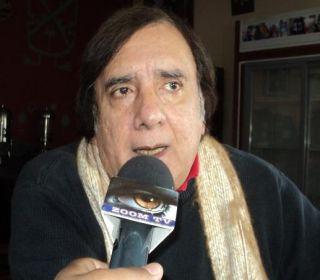 Ramón Saadi, confirmó que será candidato a gobernador en 2019