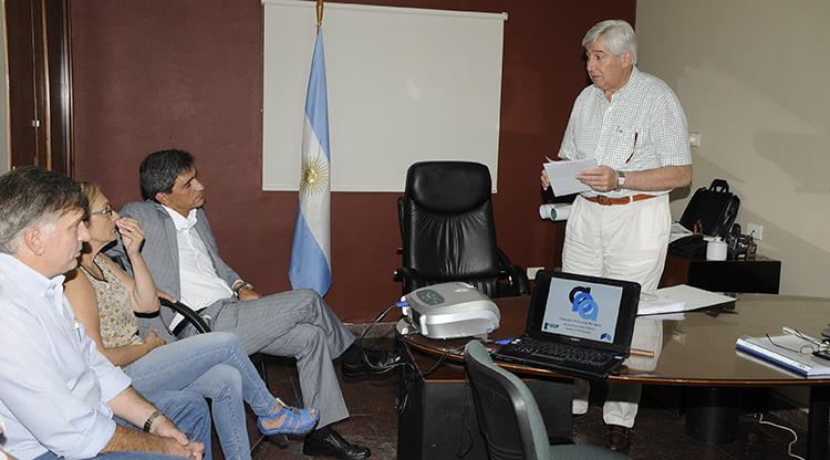Solicitan a municipios que presenten documentación para obras pluviales