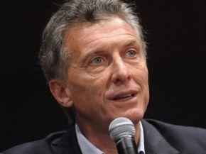 """Tras el acuerdo del Gobierno con la CGT, Macri elogió la """"madurez"""" de los sindicalistas"""