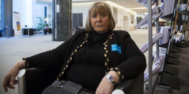 La Jueza Servini ahora quiere intervenir la AFA