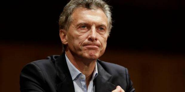 Los proyectos de Macri para intentar mejorar la delicada situación del país