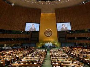 El comité de la ONU aprobó el documento sobre reestructuración de deuda