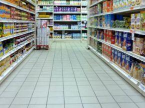 Doce meses seguidos de caída del consumo