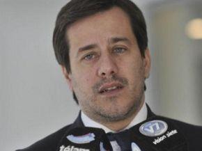 """Recalde, sobre Aerolíneas Argentinas: """"Calculábamos un déficit para el 2016 cercano a 40 millones de dólares"""""""