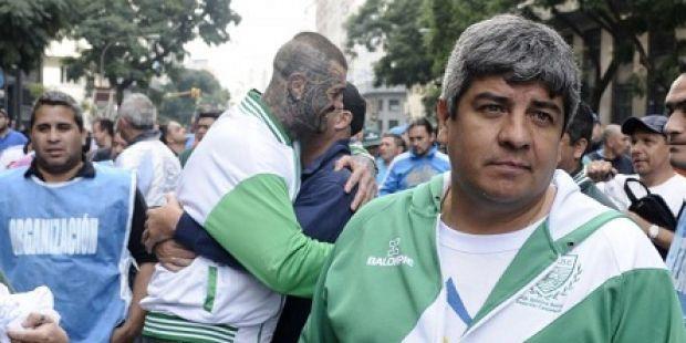 Pablo Moyano pidió no esperar al Gobierno e ir directamente a un paro nacional