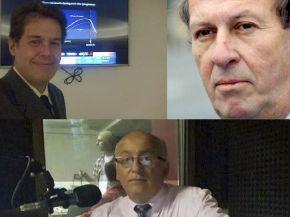 Las tres estafas financieras más grandes de la historia Argentina