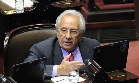 """Recalde, sobre la polémica por Malvinas: """"Malcorra privilegió sus intereses frente a los de la Patria"""""""