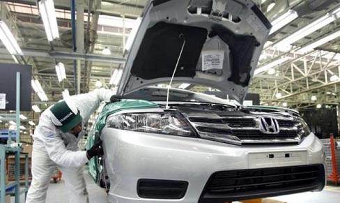 Sigue el derrumbe: la producción automotriz se desplomó un 19,6% en septiembre