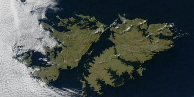 Polémica por Malvinas: la UCR y la CC piden explicaciones
