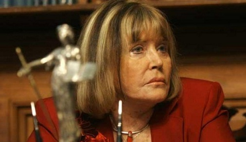 La jueza María Servini, internada por trombosis
