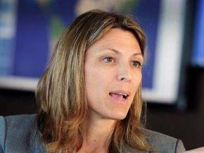 """Isela Constantini: """"Aerolíneas cerrará el año con un déficit de 350 millones de dólares"""""""