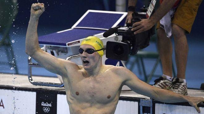 ¿Cómo un aficionado salvó al campeón olímpico Marc Horton de padecer cáncer de piel?