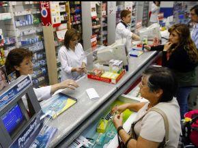 Desde Febrero, farmacias no atenderán PAMI