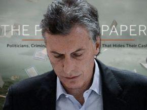 Panamá Papers: Lanata contó que el Gobierno apretó al diario La Nación