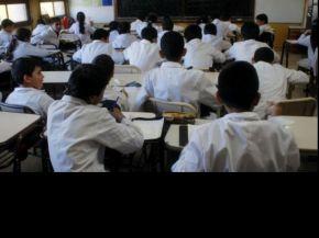 El Gobierno destaca haber alcanzado los 180 días de clases