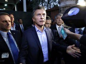 Macri quiere que gobernadores y gremios defiendan el aumento del gas en las audiencias
