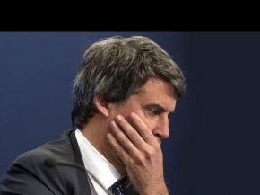 Record: Prat-Gay deja el Gobierno con casi U$S75 mil millones de deuda emitida