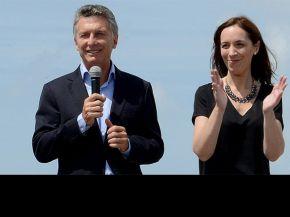Macri le dará $25 mil millones a Vidal y temen que haya reclamos de los gobernadores