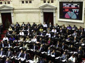 El Gobierno no quiere sesiones en Diputados para que no hablen de los despidos