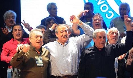 """La CGT advirtió que los empresarios """"tendrán problemas con los sindicatos"""" si no pagan el bono de fin de año"""