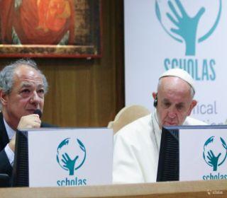 El Papa quiere una interna Peronista entre Randazzo y Cristina