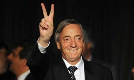 Se cumplen seis años de la muerte de Néstor Kirchner