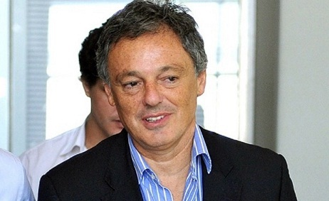 """Insólito: para Cabrera, las suspensiones de trabajadores """"son en parte una buena noticia"""" porque no los echaron"""
