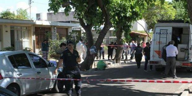 Un hombre mató a tres mujeres e hirió a una bebé de siete meses