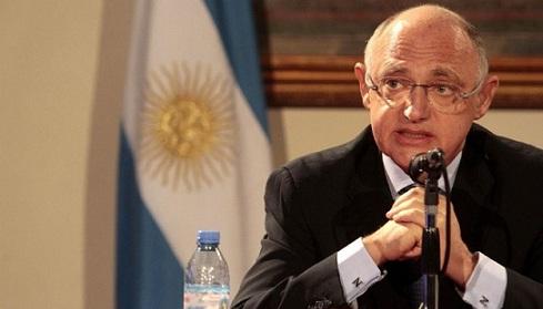 """La confesión de la abogada de Héctor Timerman: """"Tiene una grave enfermedad"""""""