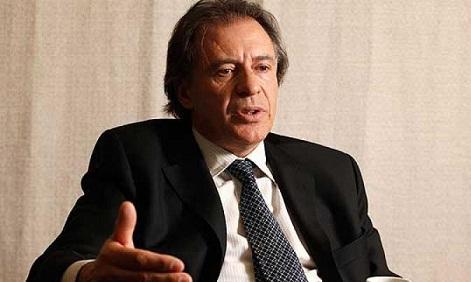 Piden procesar a Cristóbal López y a Ricardo Echegaray por evadir $ 8000 millones