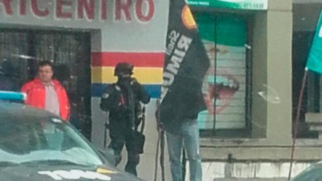 Varios allanamientos en Tucumán contra el narcotráfico