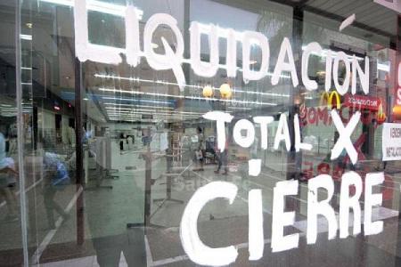 Santa Fe declara la emergencia económica por primera vez en la historia