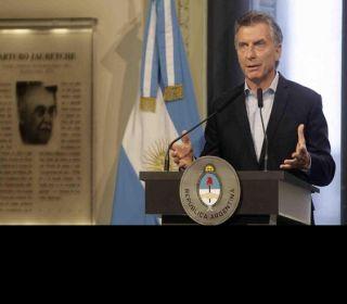 Macri confirma que impulsará un nuevo Código Penal Juvenil y controles migratorios más duros