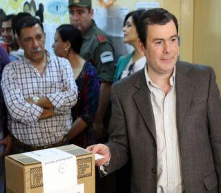 Denuncian que Zamora mandó a Gendarmería a echar a los fiscales del PRO