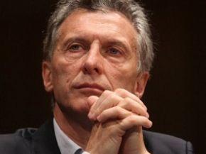 """Macri reconoció que no va a llegar a la prometida """"Pobreza Cero"""" durante su mandato"""