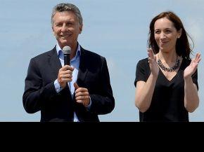 Alerta en el Gobierno: el macrismo está tercero en Buenos Aires para elecciones 2017