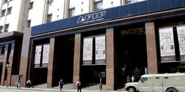 La AFIP comenzó a realizar reintegros por compra de dólar ahorro y consumos en el