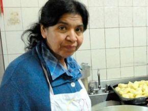 """Margarita Barrientos: """"Mucha gente vivió de los planes sociales, eso lo tendrían que sacar y darle trabajo digno a la gente"""""""