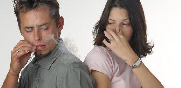 El humo del cigarrillo afecta incluso antes de la concepción