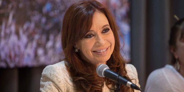 """CFK: """"Es la comprobación irrefutable de la corrupción de sectores del Poder Judicial"""""""