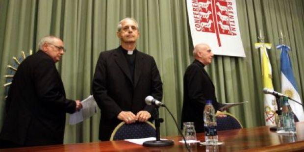 La Iglesia desclasificó sus archivos de la dictadura