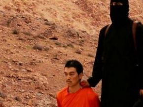 El grupo yihadista Estado Islámico decapitó al periodista japonés Kenji Goto