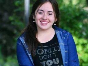 Bariloche: Julieta Uriarte murió por una neumopatía