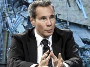 La Cámara Federal desestimó la denuncia de Nisman