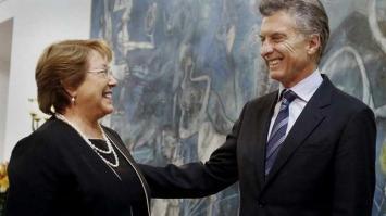 Chile y Argentina acuerdan impulsar convergencia Alianza del Pacífico-Mercosur