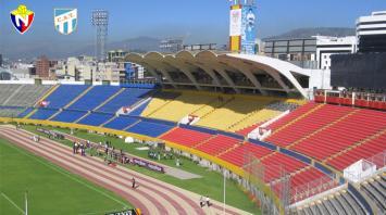 Precios para la vuelta en Quito