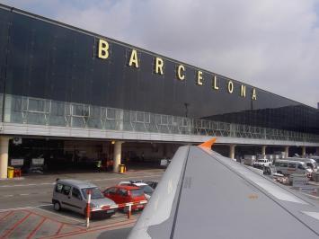 Muere atropellado un obrero en el aeropuerto de Barcelona